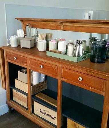 The Soapbox Cafe
