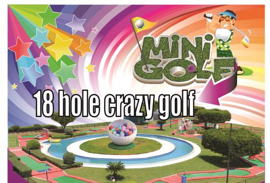 Star Leisure Mini Golf