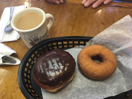 Mmmmm donuts