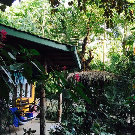 Pachamama Tropical Garden Lodge Φωτογραφία