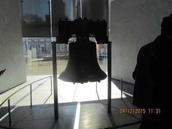 Philadelphia Liberty Bell Center