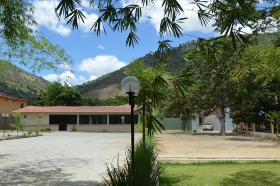 Uruburetama, CE: Um clima aconhegante junto a belissa natureza, não tem igual