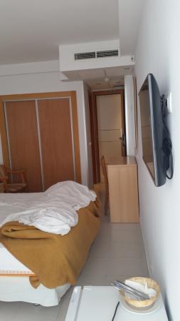 Hotel Montemar: Tv Plana