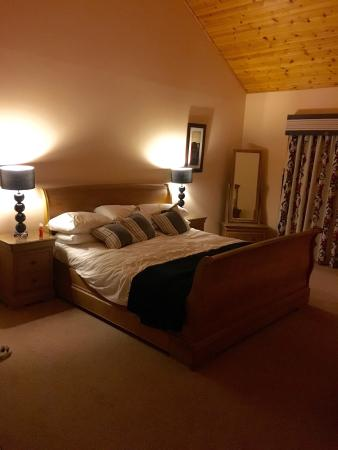 Piperdam Golf & Leisure Resort: Muirloch Executive Lodge