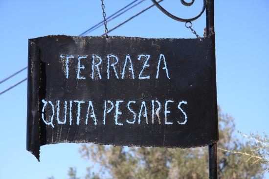 Terraza Picture Of Quitapesares Murcia Tripadvisor