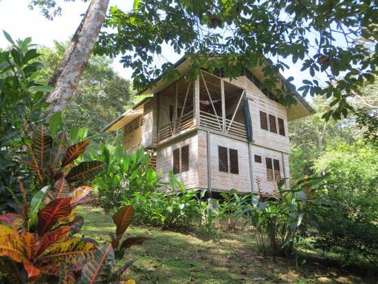 Casa Bambu Resort: Casa Sonrisa