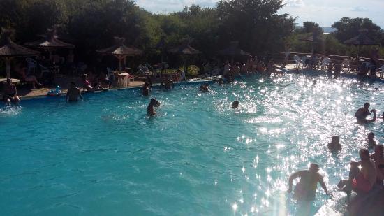 Las Rabonas, Argentina: pileta para adultos