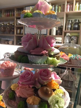 Camelia Bakery