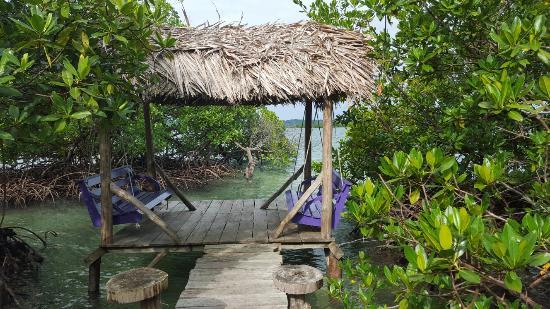 Isla Popa, Panamá: 20160126_092107_large.jpg