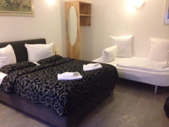 City Lounge Hotel, Hotels in Düsseldorf