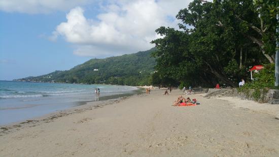 博瓦隆海滩