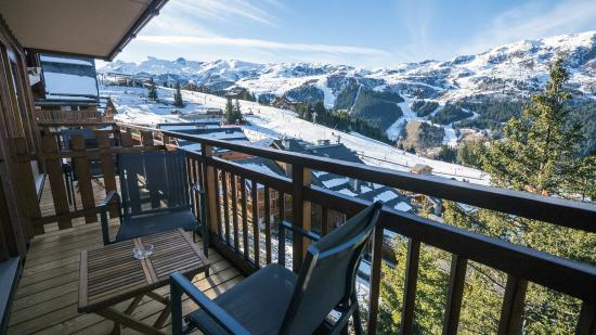 Photo of Hotel-Residence Le Merilys Meribel