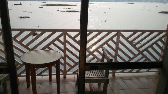 Emarald Pristine Island Floating Resort : IMG_20160209_080757_large.jpg