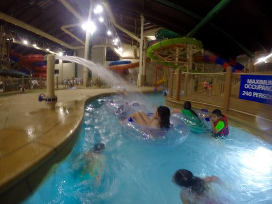 Great Great Wolf Lodge Southern California / Garden Grove: Great Wolf Lodge  Southern California