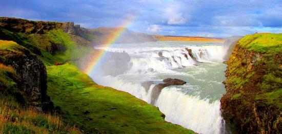 Iceland Golden Travel