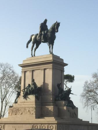 Monumento A Garibaldi Rome 2020 All You Need To Know