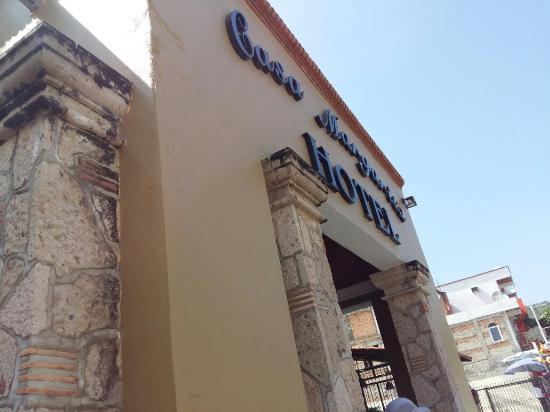 Casa Margarita Hotel
