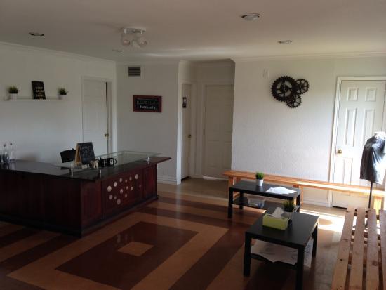 lobby area picture of dallas panic room irving tripadvisor rh tripadvisor co nz