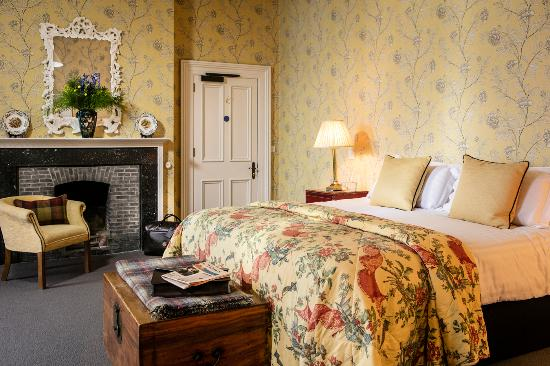 Belle Isle Castle and Cottages: Deluxe Guest Room -Abercorn Wing