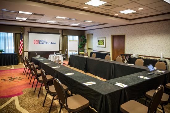 Hilton Garden Inn Richmond Innsbrook: Meeting Room