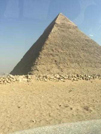 Egypt Excursions Online - Day Tours: 2nd pyramid