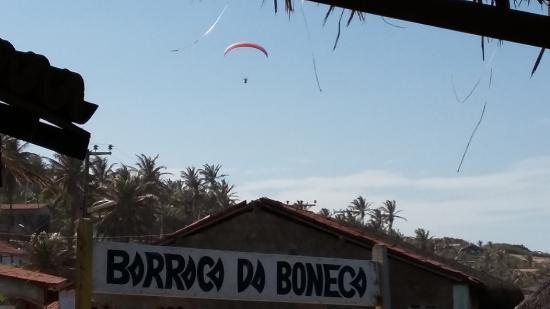 Barraca Da Boneca