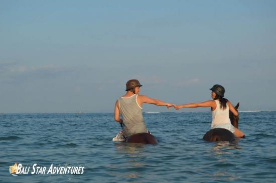 Bali Star Adventures