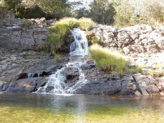 Cachoeiras do Ézio