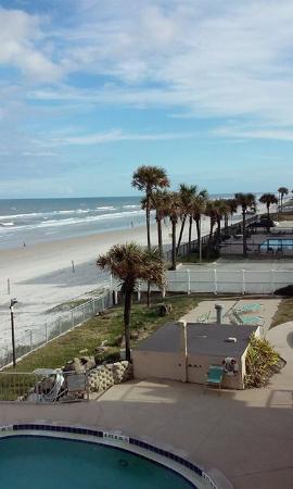 our king suite room picture of makai beach lodge ormond beach rh tripadvisor com