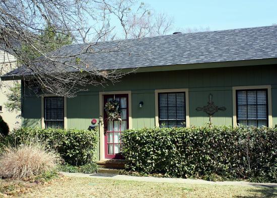Austin Street Cottages Prices Amp B Amp B Reviews Jefferson