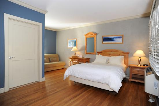 Southampton Long Island Hotel: DLX BLUE ROOM