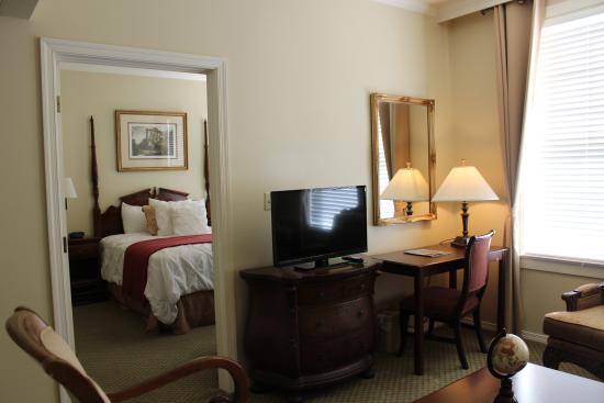 切斯特酒店照片