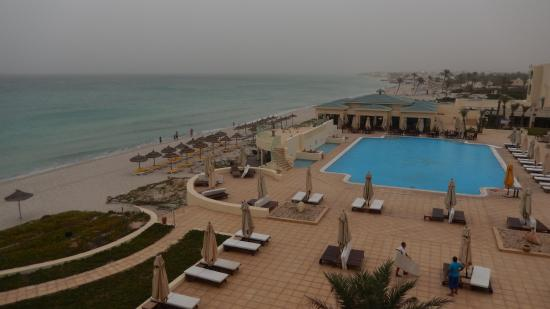 Zdjęcie Radisson Blu Ulysse Resort & Thalasso Djerba