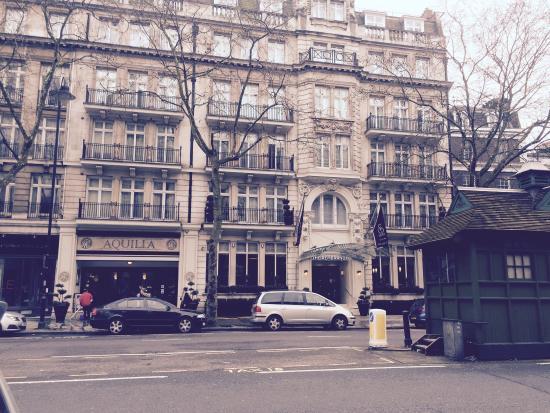 Rembrandt Hotel London Deals