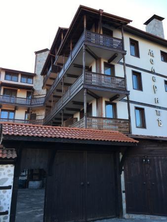 Hotel Molerite : photo1.jpg