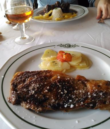 Restaurante Solycampo
