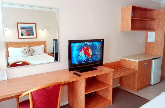 Glen Inn: Executive Corporate Room