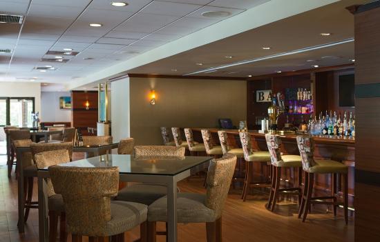 The University Club at Towson: University Club Restaurant