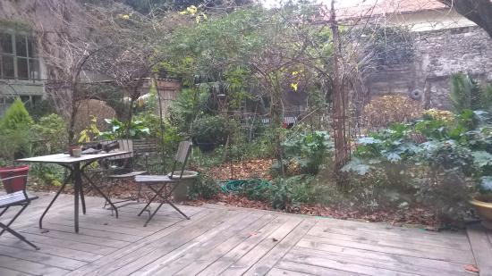 Maison de fogasses updated 2017 apartment reviews - Maison de jardin jura lodge smoby avignon ...