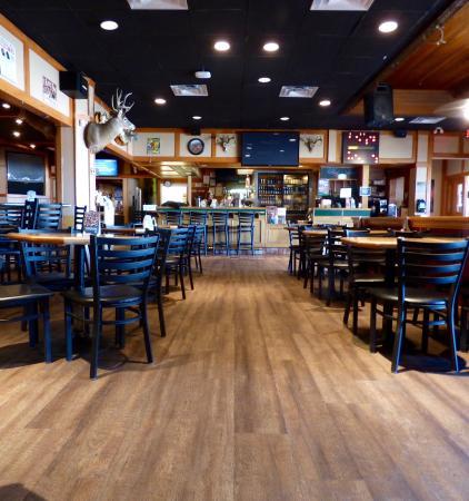 Woody's Pub