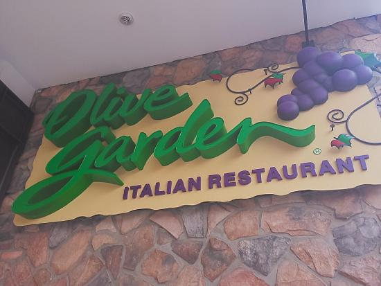 Olive Garden Picture Of Olive Garden Mexico City Tripadvisor