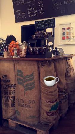 Espressobar - Akrap Finest Coffee: photo0.jpg