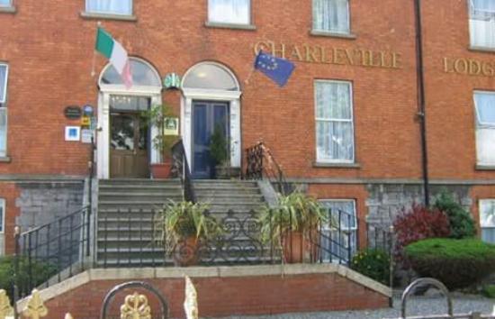 Фотография Charleville Lodge