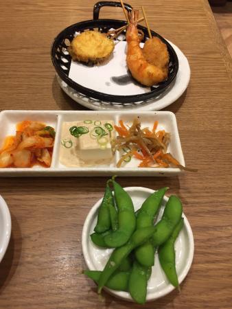 Kushi Cafe Bon Bon-Ya