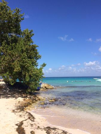 Bayahibe, Dominicaanse Republiek: Catuano Beach