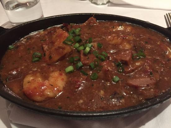 Luke Restaurant New Orleans La