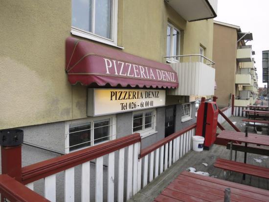 pizzeria gävle