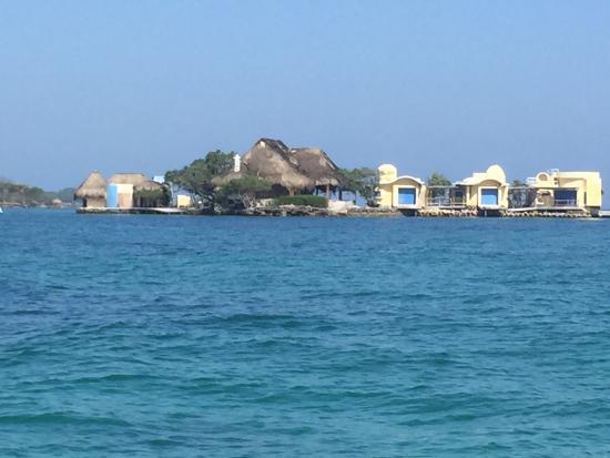 Botes de la Bahia