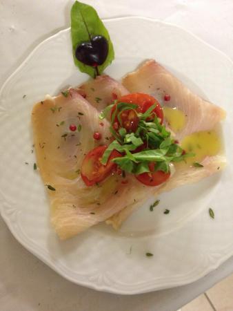 antipasto a buffet - foto di la cucina piemontese, vigone ... - Cucina Piemontese Vigone