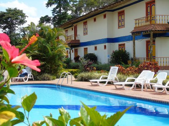 Eco Hotel Santa Barbara Updated 2019 Reviews La Siria Colombia